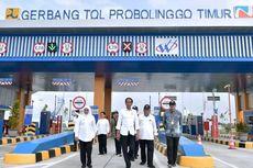Update Rincian Tarif Tol Surabaya-Probolinggo 2021