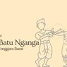 Asal Usul Tari Batu Nganga, Nusa Tenggara Barat