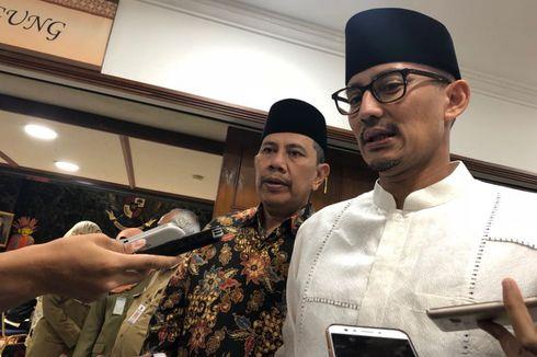 Sandiaga Klaim Anies Kerja Bagus di Jakarta, sehingga Curi Hati Prabowo