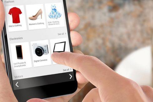 Belanja Online, Fashion Produk yang Paling Sering Dibeli