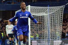 Didier Drogba Bertarung di Bursa Bos Sepak Bola Pantai Gading