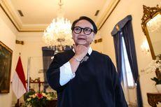 Profil Retno Marsudi, Menteri Luar Negeri Kabinet Indonesia Maju