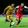 Piala Menpora 2021, Persija Siap Mainkan Marc Klok dan Rohit Chand