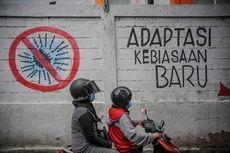 UPDATE: Bertambah 5.826, Kasus Covid-19 Indonesia Kini 1.379.662 Orang