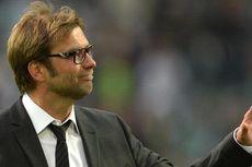 Klopp Diskors Satu Pertandingan Liga Champions