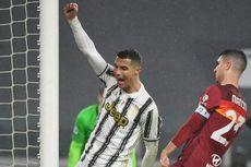 Ronaldo Perjelas Makna Tak Kejar Rekor, tetapi Rekor Kejar Dirinya...