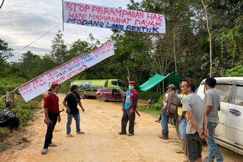 Bantah Merampas Lahan Masyarakat Adat Dayak Modang Long Wai, Perusahaan Sawit: Kami Sudah Ganti Rugi