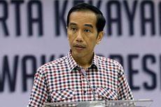 Kiai di Sukabumi Yakin Jokowi Konsisten