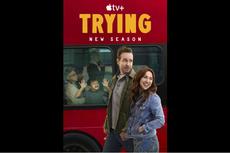 Sinopsis Trying, Perjuangan Membangun Keluarga, Tayang di Apple TV+