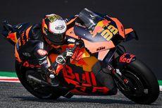 KTM Tergiur Turunkan Tiga Tim di MotoGP Musim Depan