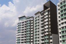 Harga Apartemen Jakarta Lebih Murah ketimbang Bangkok