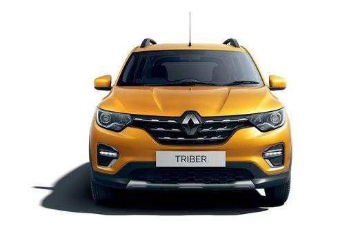Toyota Sambut Kehadiran Renault Triber