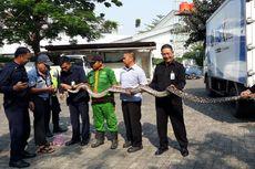 Cerita Wiranta, Sekuriti yang Taklukkan Sanca Sepanjang 6 Meter dengan Gagang Pel