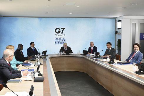 Inspirasi Energi: G7 Kembali Berkomitmen untuk Energi Bersih