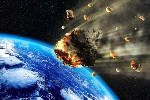 Jangan Lewatkan 4 Fenomena Langit Hari Ini, Ada Asteroid 2021 AF8 Lewat Dekat Bumi
