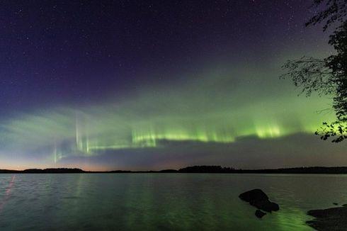 Pengamat Amatir Finlandia Temukan Aurora Jenis Baru, Namanya The Dunes