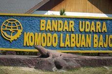 Menhub Minta Garuda Indonesia Inapkan Pesawat di Bandara Komodo Labuan Bajo