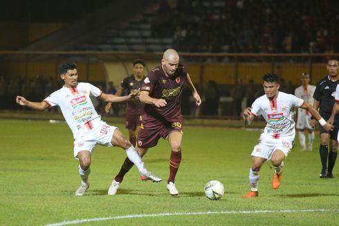 Liga 1, Kunci Kemenangan Persija Jakarta atas PSM Makassar