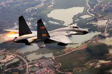 Gelar Latihan Militer di Tengah Virus Corona, China Bikin Taiwan Marah