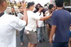5 Terduga Pelaku Penggelapan Mobil Ditangkap Para Korbannya Saat Buat KTP Palsu