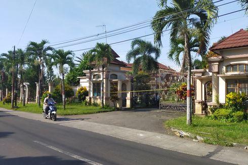 Fakta Perampokan Rumah Mewah Bos Aneka Sandang, 6 Orang Disekap, Diduga Incar THR