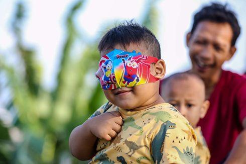 5 Tips Mendidik Anak agar Jadi Mandiri