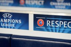Jadwal, Pembagian Pot, dan Link Live Streaming Undian Liga Champions