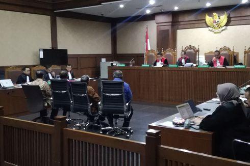 Saksi Akui Diminta Lukman Hakim Loloskan Haris Hasanuddin ke 3 Besar Calon Kakanwil Jatim