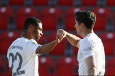 Union Berlin Vs Bayern Muenchen, Gol Ke-40 Lewandowski Antar Die Roten Raih Kemenangan