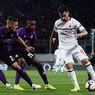 5 Statistik Menarik Jelang Laga Liga Italia, Fiorentina Vs AC Milan