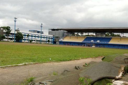 Stadion Sidolig, Saksi Bisu Perjuangan Persib di Sepak Bola Nasional