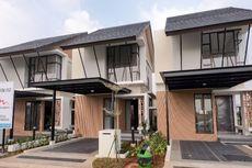 Rumah Bernuansa Tropis dengan Lokasi Strategis di Jakarta Timur