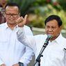 Prabowo Kukuhkan Pengurus Gerindra dalam Peringatan HUT ke-13