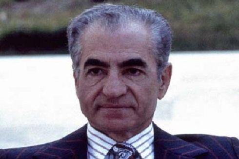 Biografi Tokoh Dunia: Mohammad Reza Pahlavi, Raja Terakhir Iran
