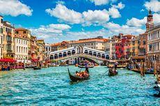 5 Aktivitas Menarik saat Kamu Liburan ke Venesia