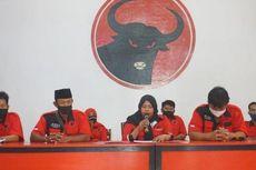 PDI-P Pecat Kader yang Jadi Cawabup di Pilkada Klaten Lewat Partai Lain