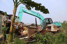 DKI Tak Bebaskan Tanah Tahun Ini, Normalisasi Ciliwung Tak Bisa Dikerjakan pada 2021