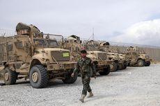 Jenderal AS: Taliban Punya Momentum Strategis Serang Afghanistan