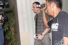 Bom di Sarinah, Kedutaan Asing Cek Jenazah di RS Polri