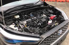Perawatan Mobil Hybrid Tidak Rumit, Mirip dengan Mesin Konvensional