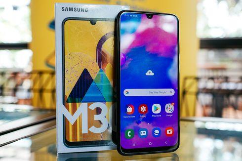 Video: Membuka Kemasan dan Menjajal Samsung Galaxy M30s