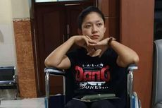 Kronologi Penyanyi Dangdut Ratna Antika Jatuh dari Jembatan yang Ambruk Saat Layani Selfie