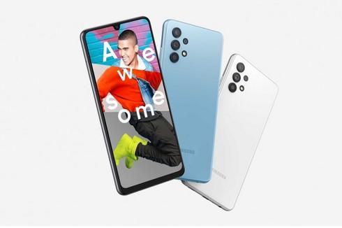 Samsung Umumkan Galaxy A32, Inikah Spesifikasi untuk Indonesia?