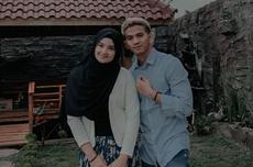 Ridho DA Resmi Menikah dengan Syifa Aisyah Fauziah