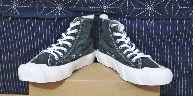Rafheoo Footwear