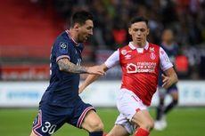 Prediksi Line Up PSG Vs Man City - Donnarumma Starter, Messi Main?