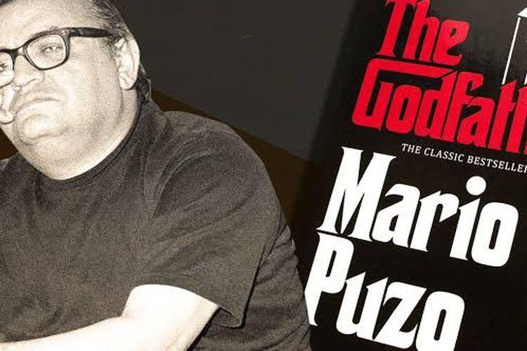 Mario Puzo.