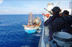 Fakta Pencurian Ikan oleh Kapal Asing di Laut Natuna, Paling Banyak dari Vietnam
