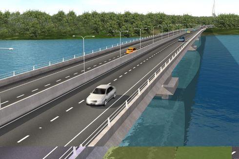 Mengupas Desain Jembatan Batam-Bintan Sepanjang 14,763 Kilometer