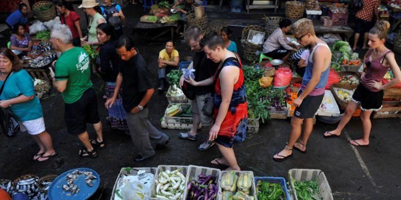 6 Pasar Senggol Di Bali Tempat Jajan Makanan Bali Murah